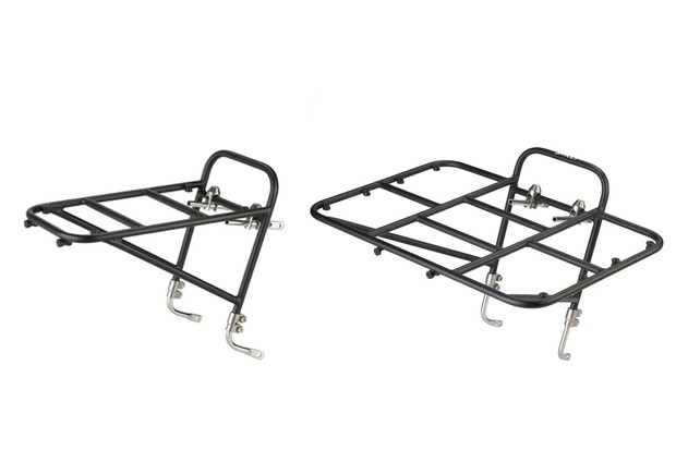 Surly 8-pack and 24-pack front rack