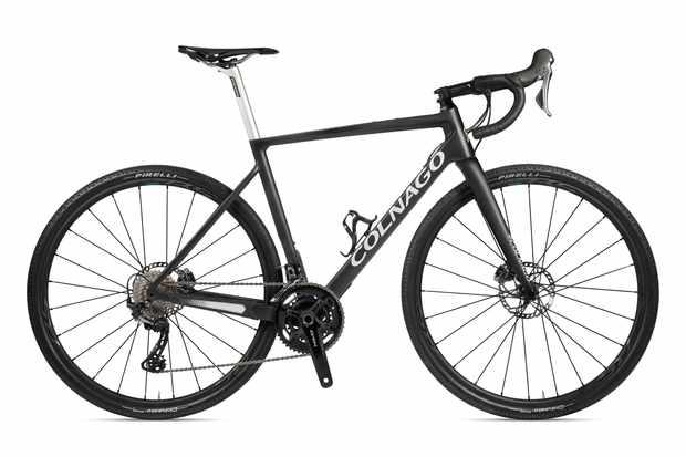 Colnago G3x gravel bike