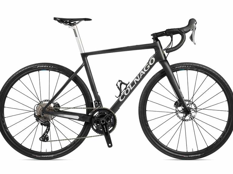 Colnago does gravel with new G3x