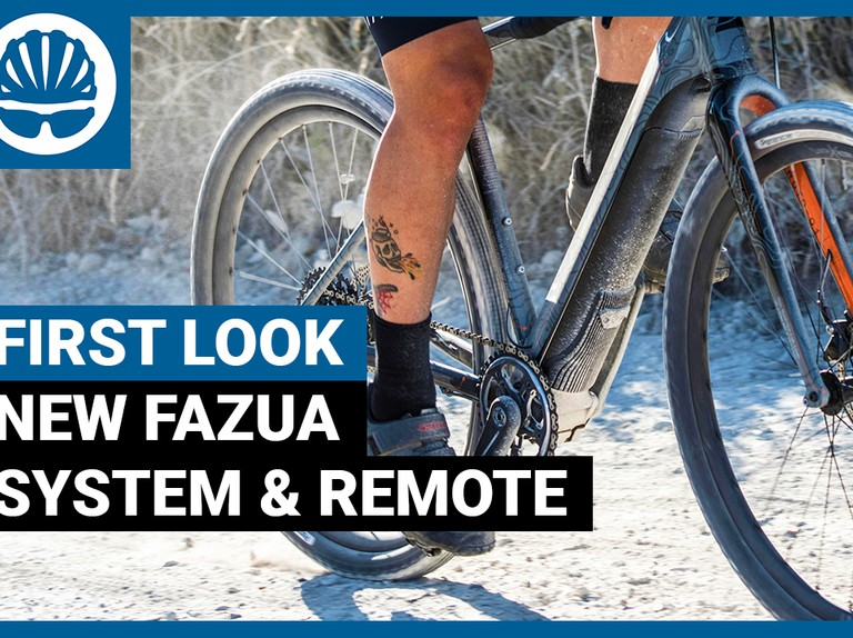Improvements to Fazua's lightweight, fully integrated e-bike system for 2020