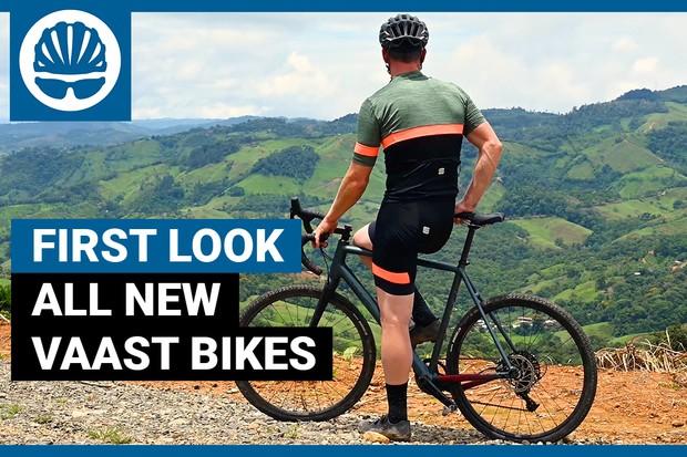 Vaast magnesium bikes