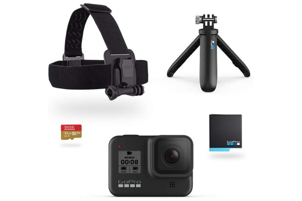 GoPro Black Friday deals | Save £100 on Hero 8 Black | Cheap