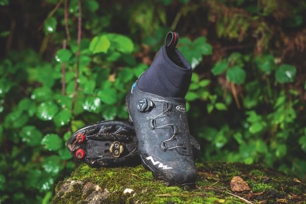 Northwave Raptor Arctic GTX winter boots
