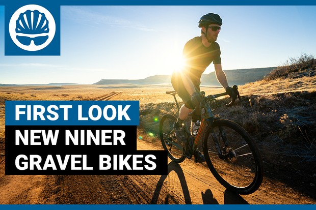 Niner gravel bike