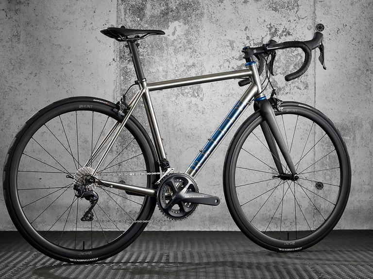 Best titanium road bikes 2020 | 6 frames that are good enough to ride forever