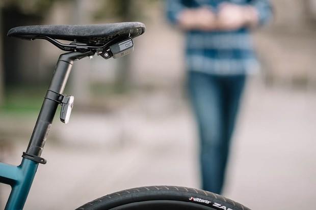 traqueur GPS pour vélo See Sense AIR
