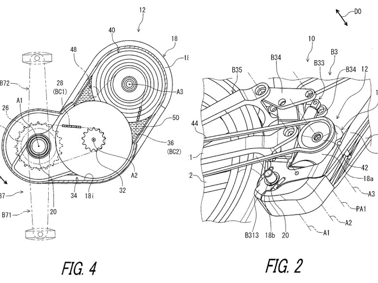 Death of the derailleur? Shimano has patented a bicycle gearbox and we are extremely excited about it | Exclusive