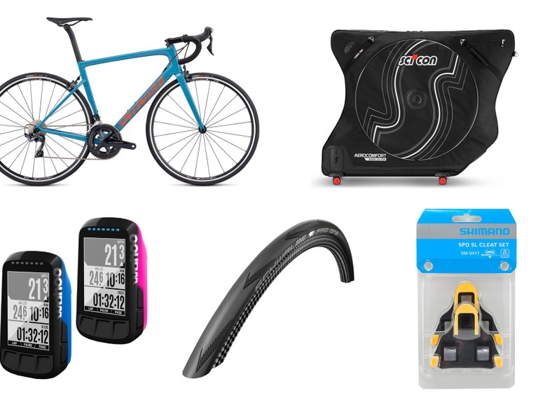 5 early Black Friday deals from Sigma Sports