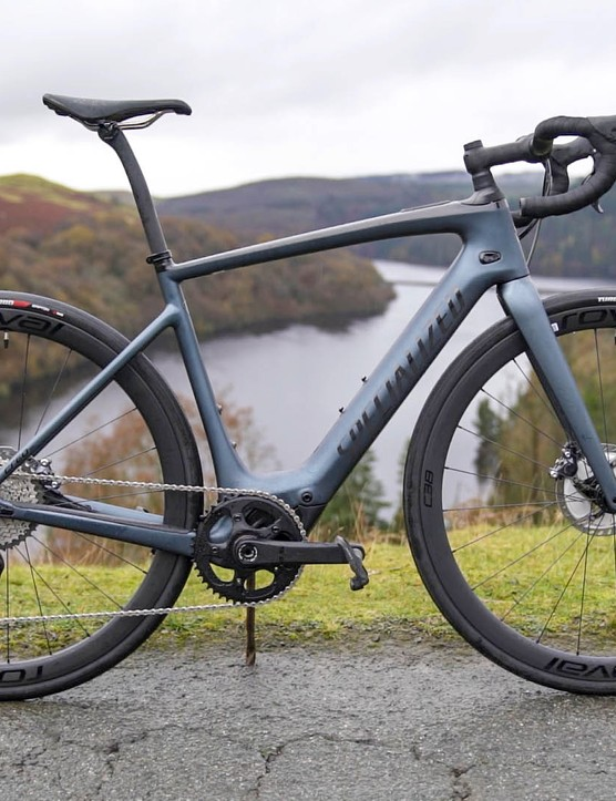 Specialized Turbo Creo SL Expert pack shot