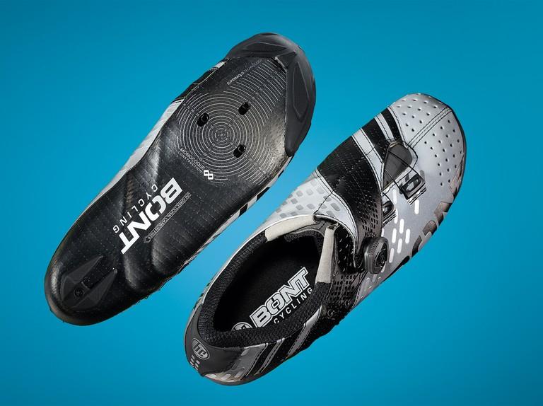 Bont Helix Reflex shoes review