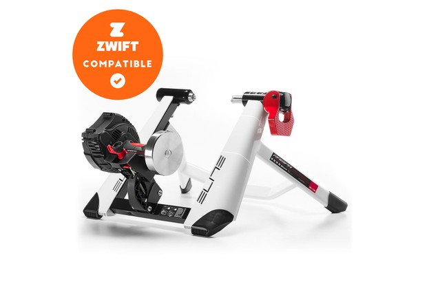 Elite Rampa FE-C B+ Mag Turbo Trainer Zwift Compatible