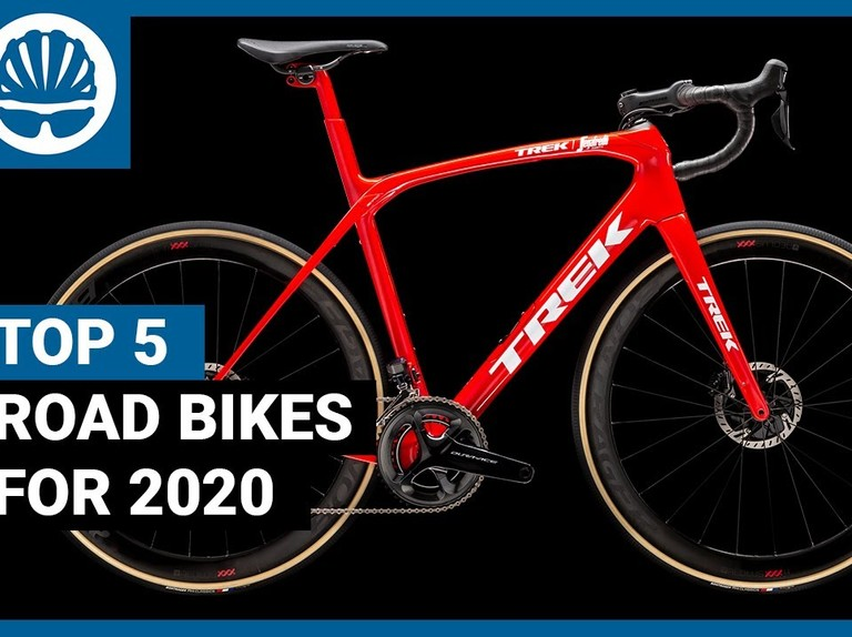 5 of our most anticipated road bikes for 2020
