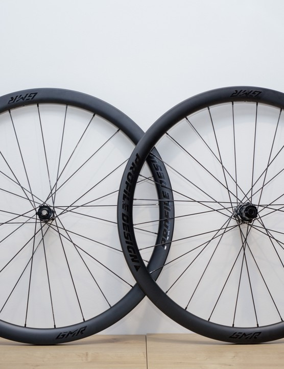 Profile Design GMR 38 Carbon Wheels