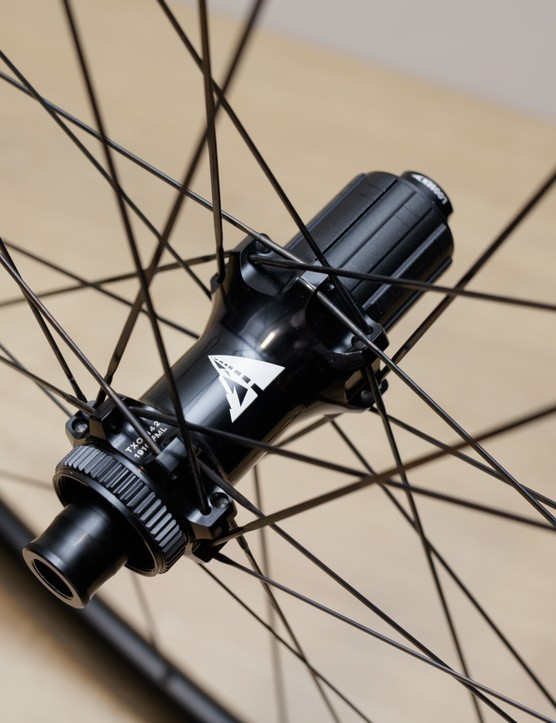 Profile Design GMR 38 rear hub