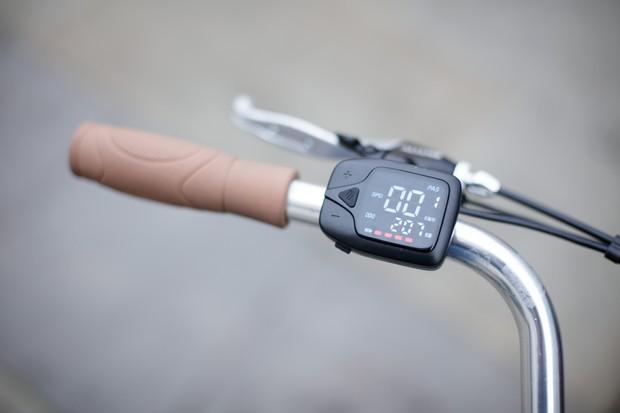 Aldi Cell Ultimo 1.0 controller Urban E-Bike