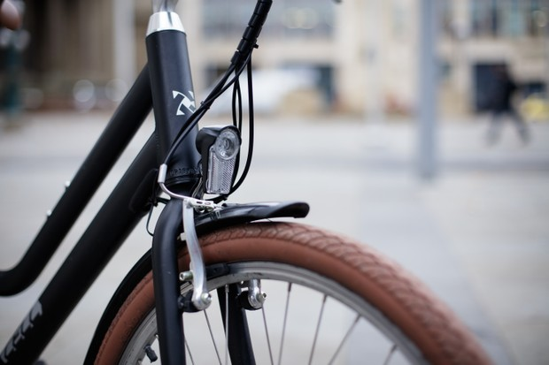 Aldi Cell Ultimo 1.0 Urban E-Bike