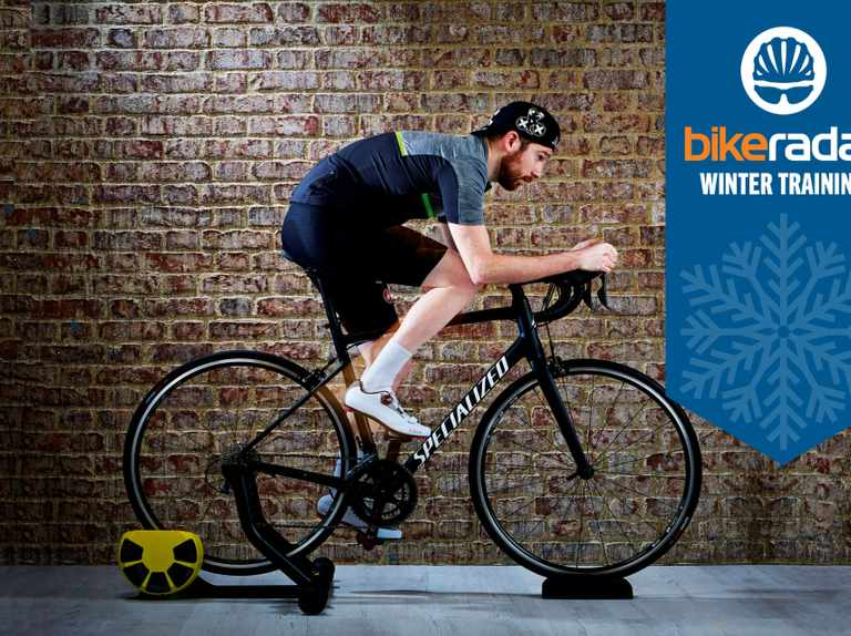 Interval training: HIIT workouts for cyclists