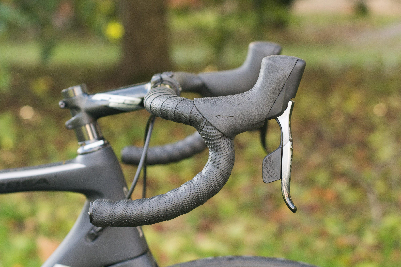SRAM Red DoubleTap eTap HRD Bicycle Shifter Brake Lever Hoods Covers