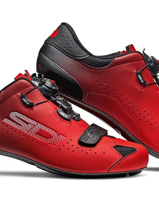 Sidi Sixty Red