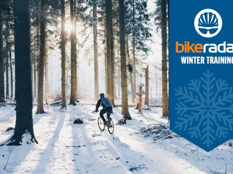 10 reasons to love winter cycling