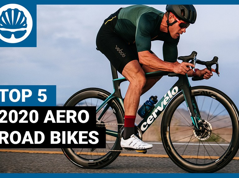 Top 5 aero road bikes | WorldTour machines for riding like the wind