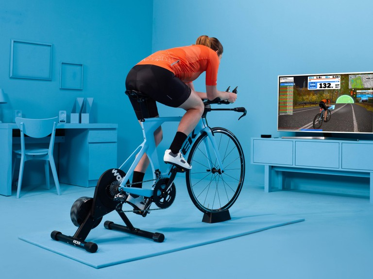 10 Zwift tips | How to get the most out of Zwift's virtual world - BikeRadar