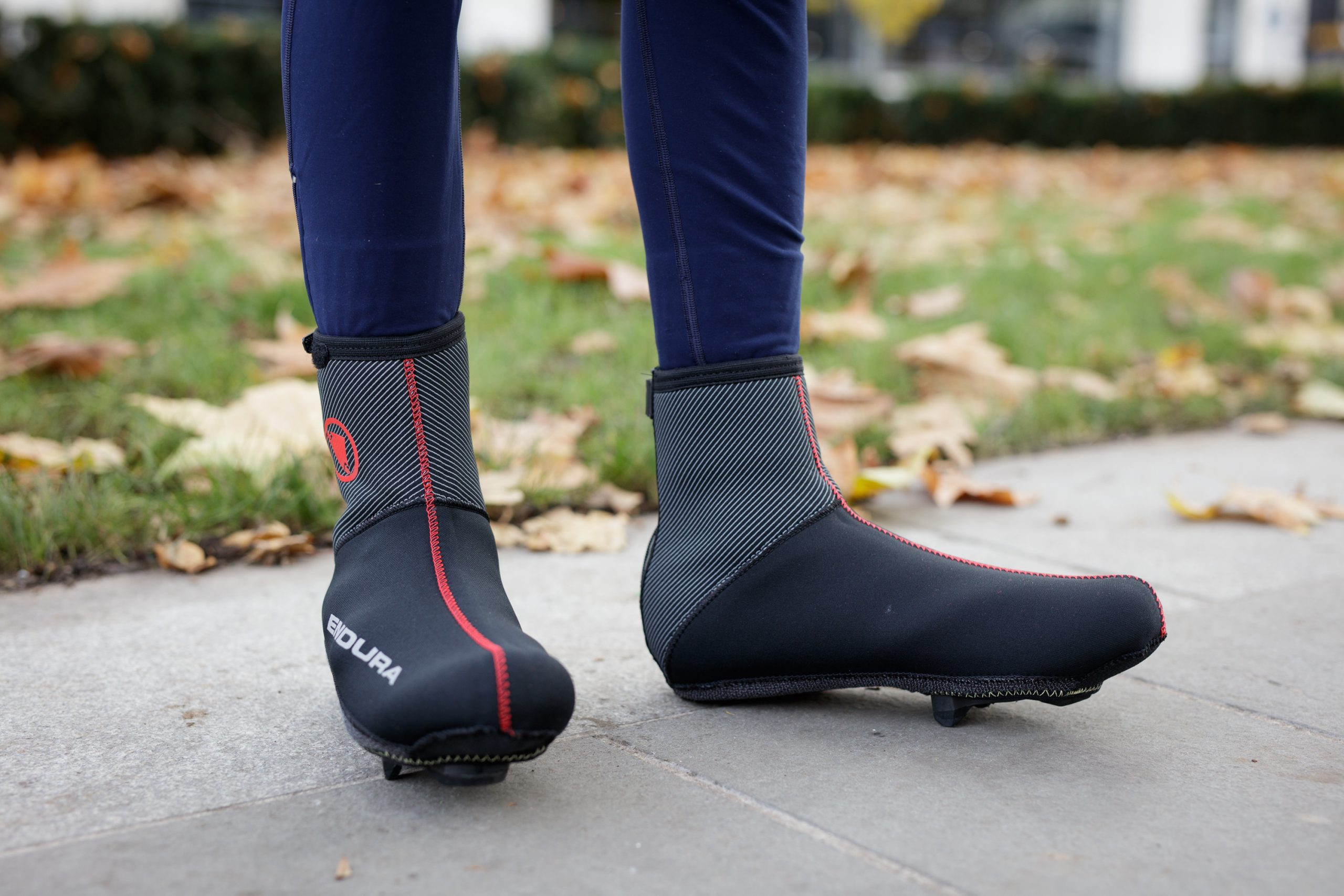 Endura Freezing Point overshoes review