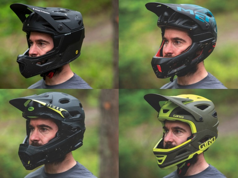 Best enduro helmets 2020 | 4 convertible lids rated by our experts