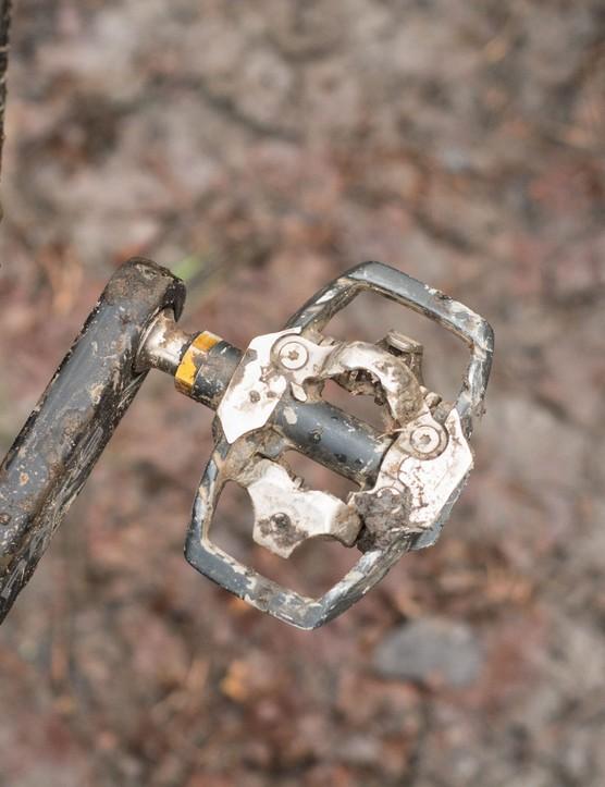 Trail SPD pedal