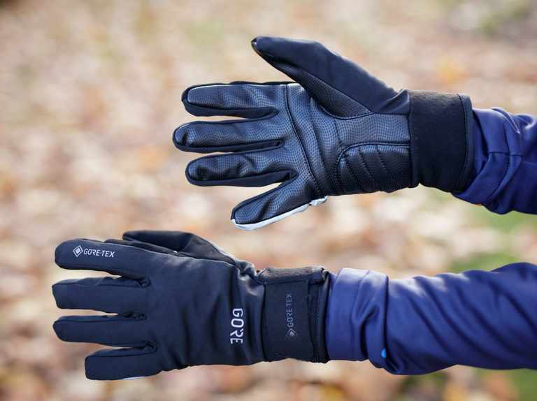 Gore C5 Gore-Tex Thermo winter gloves review
