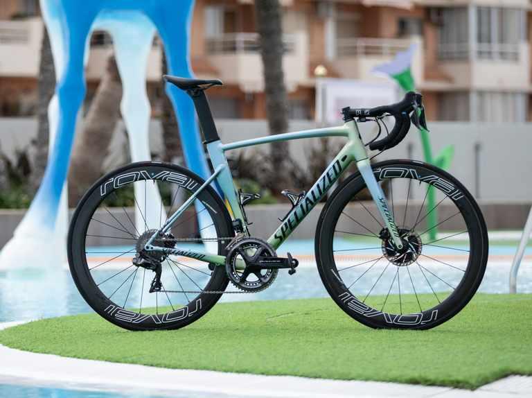 Deceuninck–Quick-Step and Bora–Hansgrohe riders to race Aussie-inspired aluminium Allez Sprint at Schwalbe Classic criterium