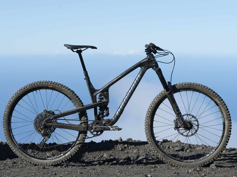 Propain Tyee enduro rig redesigned for 2020
