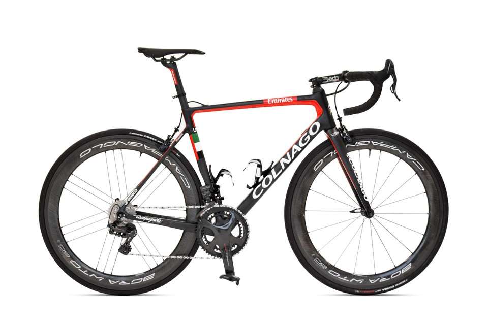 Colnago V3R UAE Team Emirates