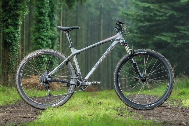 Vitus Nucleus 29 Vr 2020 Review Mountain Bikes Bikes Bikeradar