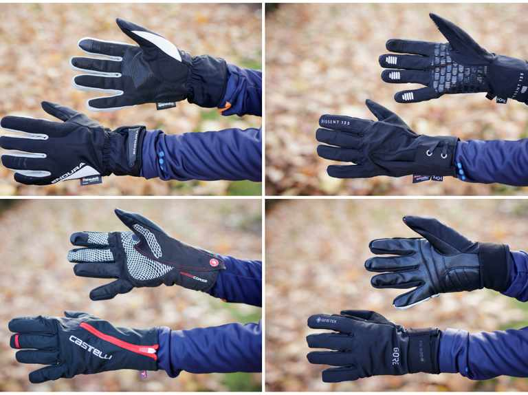Best winter cycling gloves for 2020