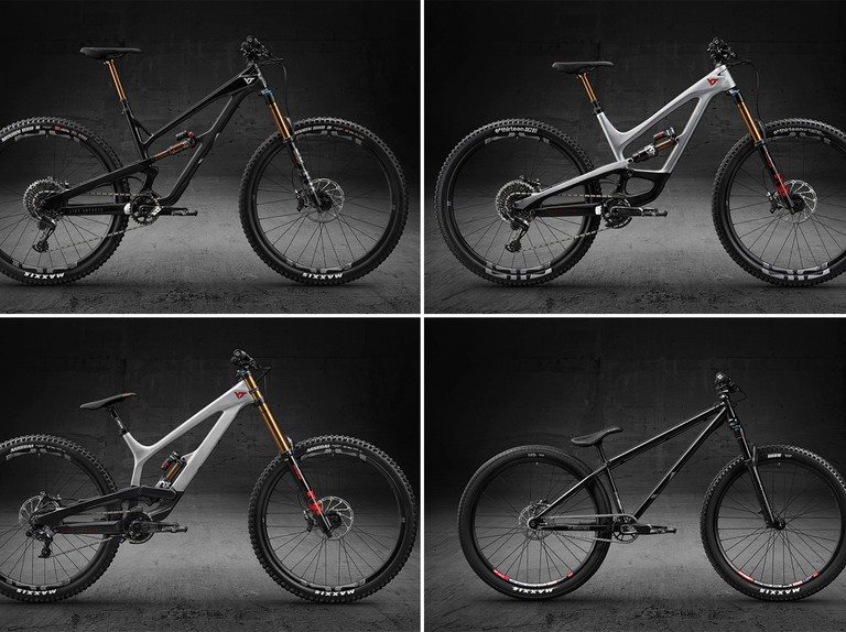 2020 YT Industries bikes | New Jeffsy, Capra, Tues and Decoy models