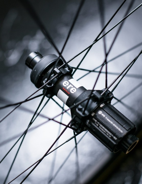 Ere Research rear hub
