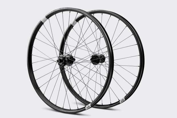 Crankbrothers' intentionally flexy rim-tech comes to entry-level alloy wheels