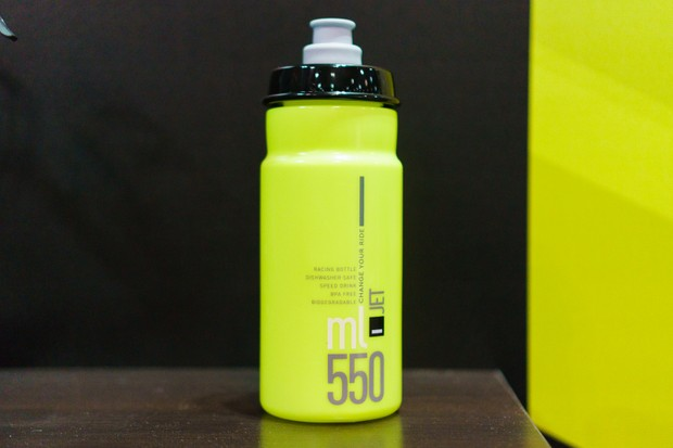 Elite claims new Jet water bottle is 100% biodegradable