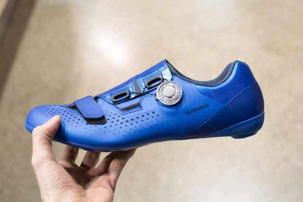 Shimano packs S-Phyre tech and style into £140 shoe, plus more 2020 kit highlights