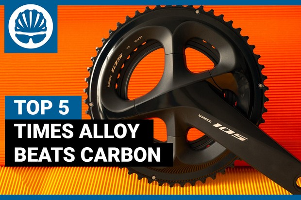 Top 5 products that prove carbon isn't always best