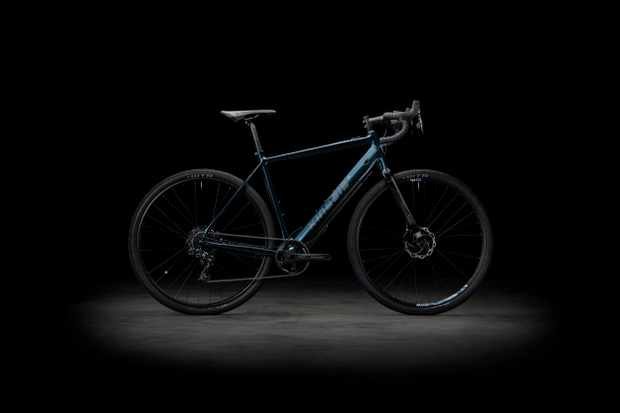 Kinesis all-in on electric bikes | Brand launches two new Fazua-equipped bikes