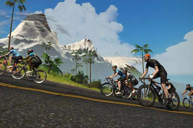 Zwift racing: everything you need to know