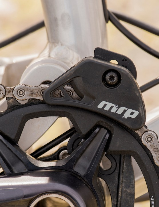 MRP chain guide on the Bird Aether 7