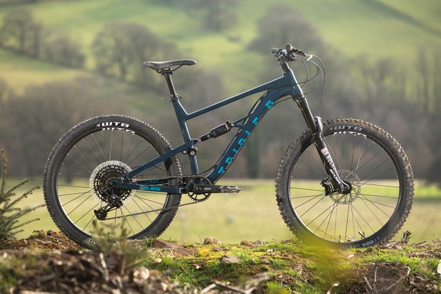 Great mountain bikes for the ultimate spring thrill