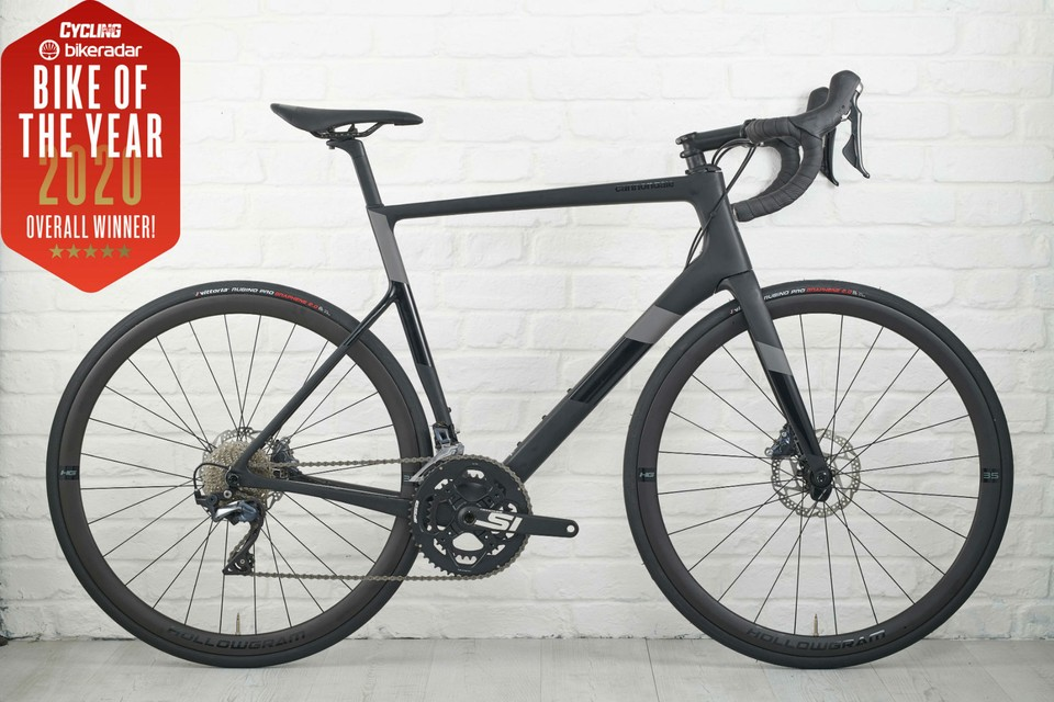 Bike Of The Year 2020 Winners Announced Cannondale Propain
