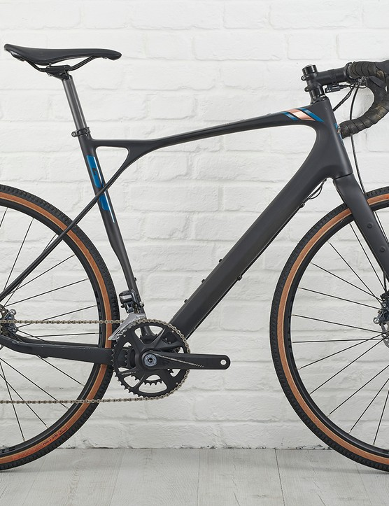 GT Grade Carbon Pro, Gravel Bike of the Year 2020