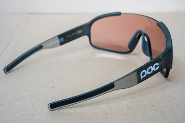 POC Crave Clarity glasses