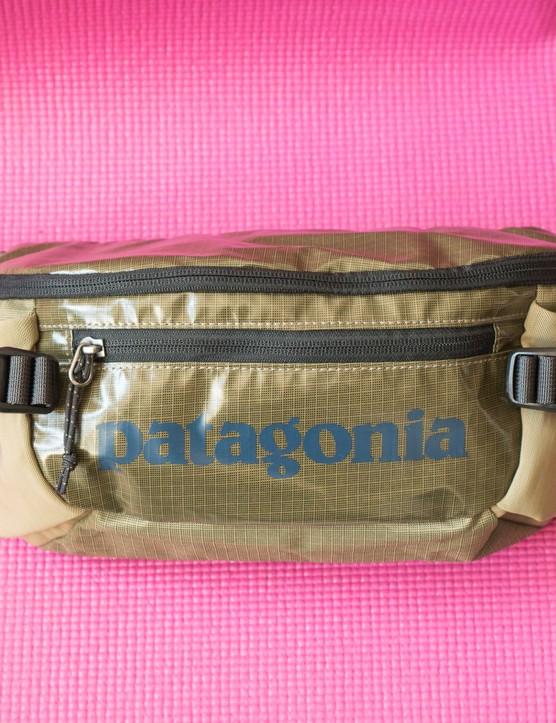 Patagonia Black Hole Waist Pack 5L
