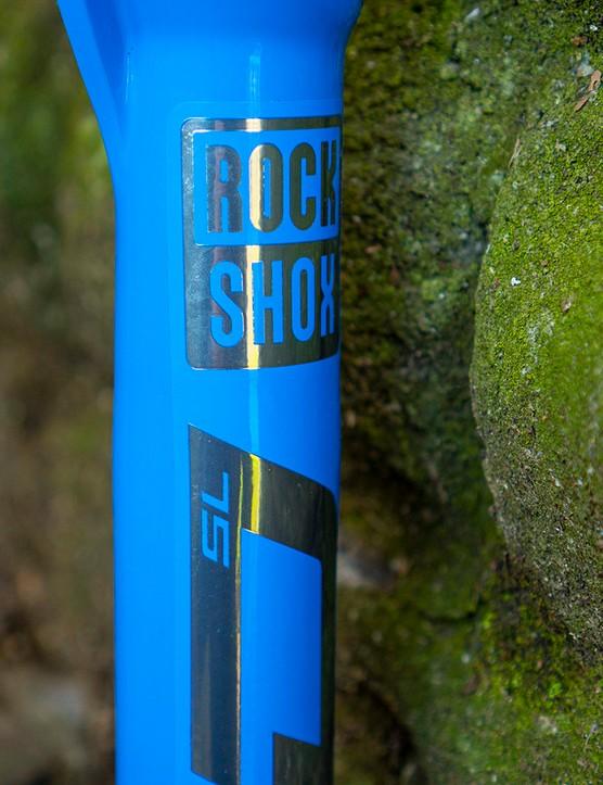 RockShox SID Ultimate mountain bike fork
